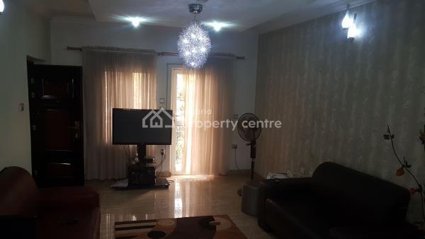Tastefully Luxury 2 Bedroom Furnished Apartment Home, Adeniyi Jones, Ikeja, Lagos, Flat for Rent