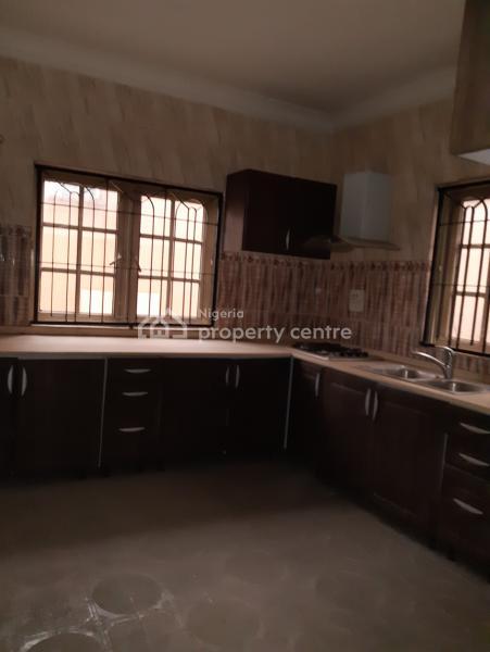 Affordable Luxury 4 Bedroom Detached Duplex, Phase 1 G.r.a, Gra, Magodo, Lagos, Detached Duplex for Sale