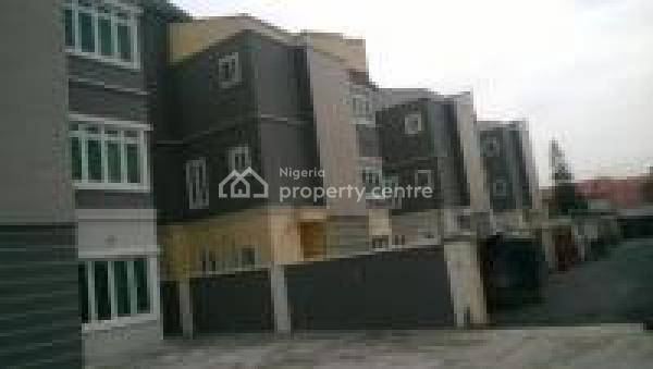 Neatly Finished 5 Bedroom Detached Duplex, Ikeja Gra, Ikeja, Lagos, Detached Duplex for Rent