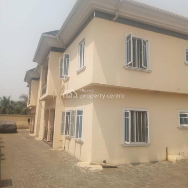 2 Bedrooms Flat, Badore, Ajah, Lagos, Flat for Rent