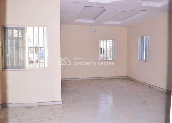 Luxury 4 Bedroom Stand Alone Duplex  with Bq, Sangotedo, Ajah, Lagos, Detached Duplex for Sale