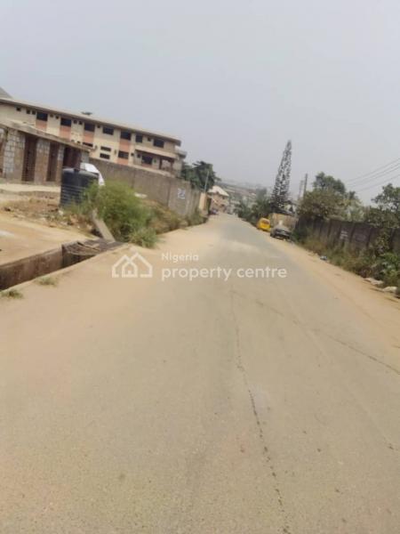 1000sq.mts Corner Piece Plot, Haruna, Ikorodu, Lagos, Mixed-use Land for Sale