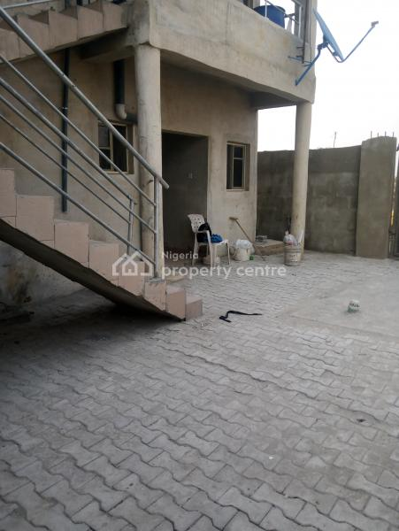 Newly Built Mini Flat, Gra Abijo, Ibeju Lekki, Lagos, Mini Flat for Rent