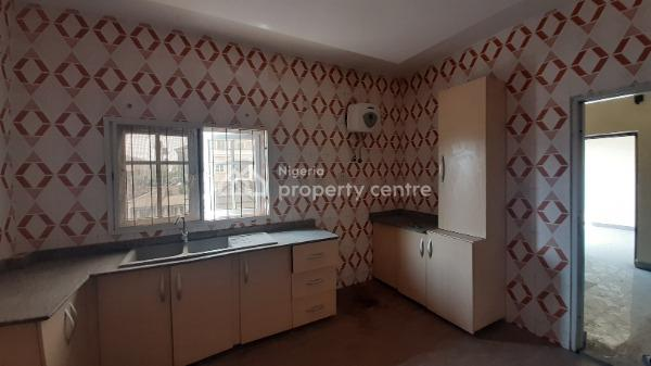 Very Spacious & Self-serviced 3 Bedroom Flat with Bq - Upstairs, Marwa, Lekki Right, Victoria Island Extension, Victoria Island (vi), Lagos, Flat for Rent
