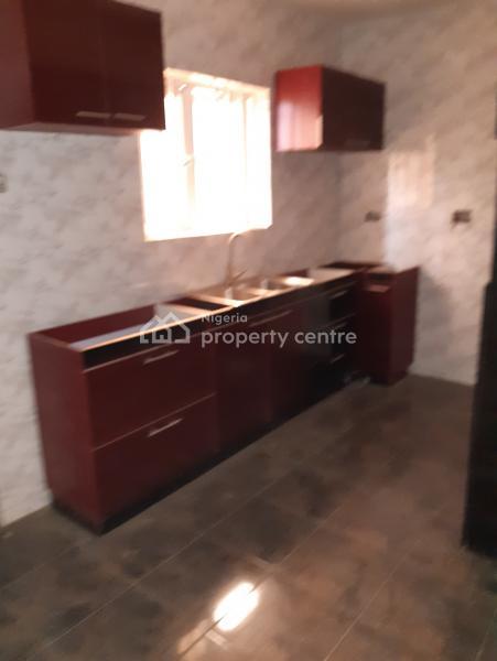 Executive 4 Bedroom Semi Detached Duplex, Phase1 Gra, Gra, Magodo, Lagos, Semi-detached Duplex for Sale