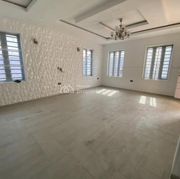 5 Bedroom Detached House, Gra, Magodo, Lagos, House for Sale