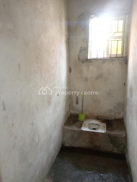 Single Room, Owode Ogombo, Ogombo, Ajah, Lagos, Flat for Rent