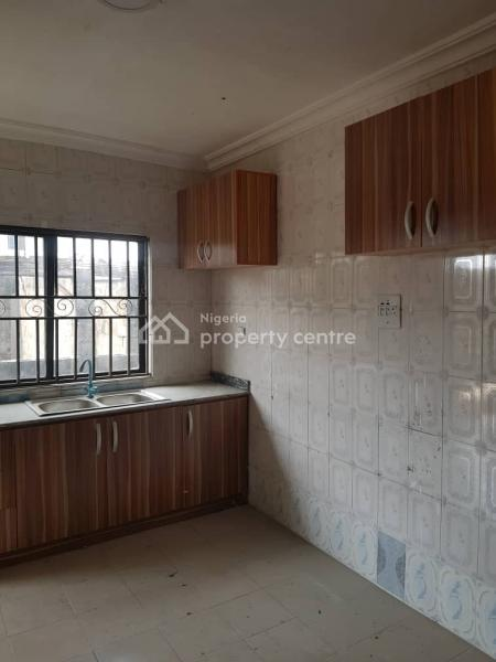 a Room Self Sharing Brand New, Seaside Estate, Badore, Ajah, Lagos, Self Contained (single Rooms) for Rent