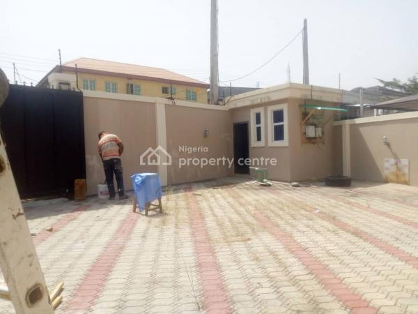 4 Bedrooms Fully Detached Duplex with a Room Bq, Gra Phase 1,isheri, Gra, Magodo, Lagos, Detached Duplex for Sale