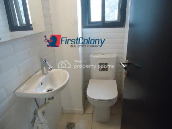 30 Units of Fully Serviced Luxury 3 Bedroom Maisonettes, Off Kingsway, Old Ikoyi, Ikoyi, Lagos, Flat for Rent