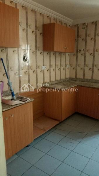 Decent 2 Bedroom Flat Available for Lease, Zena Estate, Ado, Ajah, Lagos, Flat for Rent