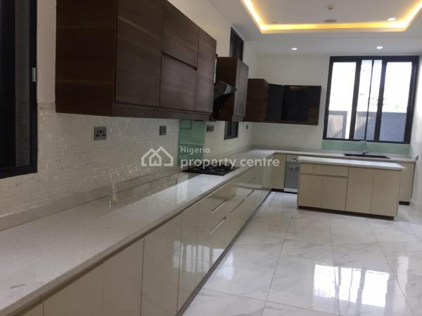 5 Bedroom Detached Duplex Plus Bq, Banana Island, Ikoyi, Lagos, Detached Duplex for Sale