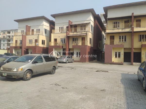 Spacious 1 Bedroom Service Apartment, By Chisco Traffic Light, Ikate Elegushi, Lekki, Lagos, Mini Flat for Rent
