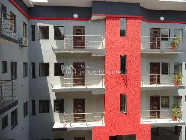 8 Units of 3 Bedroom and 2 Bedroom Serviced Apartments, Off Kusenla Road, Oando Round-about,, Ikate Elegushi, Lekki, Lagos, Flat for Sale