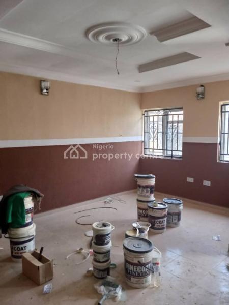 Newly Built 2 Bedroom Flat, Gospel Aroromakinde Ojoo Ibadan, Ojoo, Ibadan, Oyo, Semi-detached Duplex for Rent