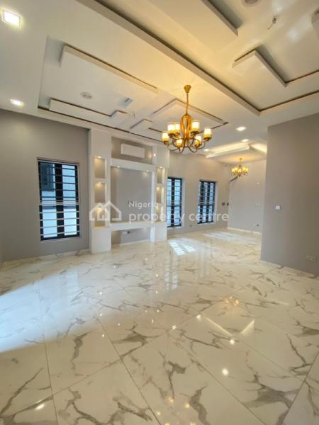5bedroom Detached Duplex, Thoughtfully Finished with Exquisite Designs, Osapa, Lekki, Lagos, House for Sale