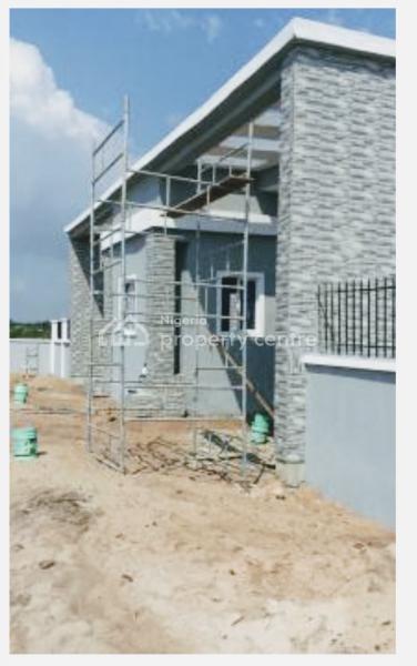 Estate Land, Abijo Gra, Sangotedo, Ajah, Lagos, Residential Land for Sale