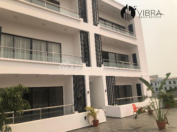 Luxury 3 Bedroom Apartment, Ikate Elegushi, Lekki, Lagos, Flat for Sale