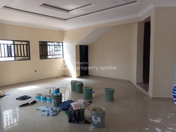 Newly Built 3  Bedroom Semi Detached Duplex Code Uyy, Shelter Afrique Estate, Uyo, Akwa Ibom, Semi-detached Duplex for Rent