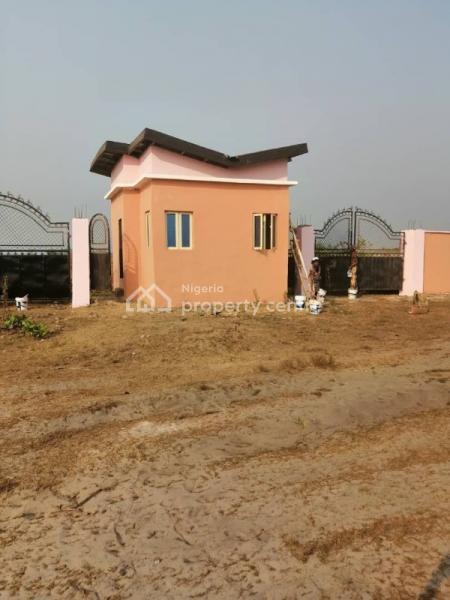 Hectares of Land Available, Okun Imedu, Ibeju Lekki, Lagos, Mixed-use Land for Sale