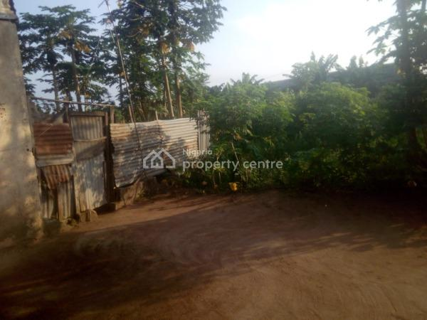 1 Plot of Land, Behind Oluwalogbon Hospital, Atan Ota, Ado-odo/ota, Ogun, Residential Land for Sale