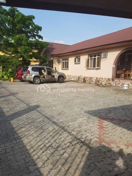Luxury 3 Bedroom Bungalow, Thomas Estate, Ajiwe, Ajah, Lagos, Detached Bungalow for Sale
