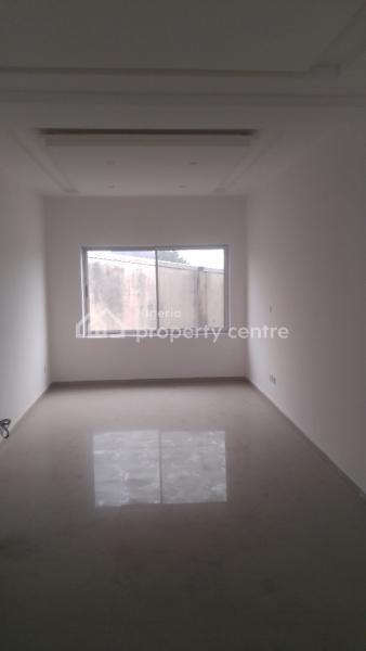 Luxury 4 Bedroom Terrace +bq+study+anti Room, Off Admiralty Road, Lekki Phase 1, Lekki, Lagos, Terraced Duplex for Rent