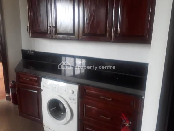 Luxury 2 Bedroom Apartment with a Fitted Kitchen and Bq, Old Ikoyi, Ikoyi, Lagos, Flat for Rent