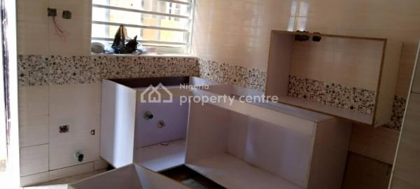 Standard Room Self Contain with Wardobe, Fitted Kitchen Cabinet Fence, Peace Estate Sholuyi Gbagada, Soluyi, Gbagada, Lagos, Self Contained (single Rooms) for Rent