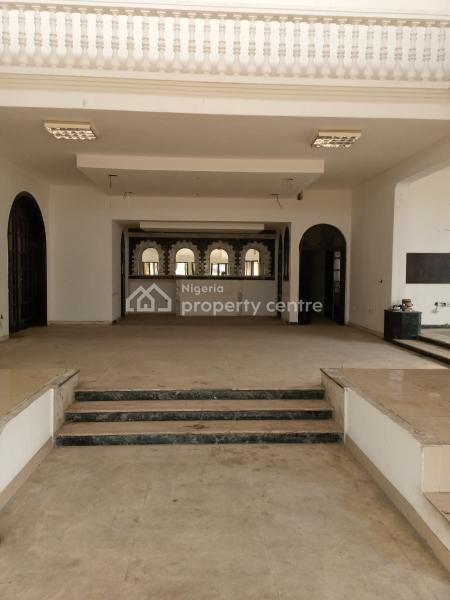 7 Bedroom Detached House on a Verse Landmass with Ample Parking Lots, Adeola Odeku, Victoria Island Extension, Victoria Island (vi), Lagos, Office Space for Rent
