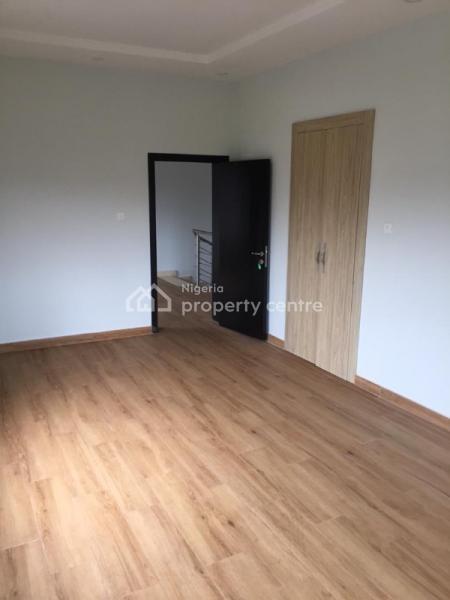 4 Bedrooms Semi Detached Duplex with Bq, Before Abraham Adesanya, Ajah, Lagos, Semi-detached Duplex for Sale