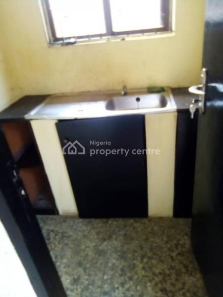 Self Contained, Omole Estate, Omole Phase 1, Ikeja, Lagos, Self Contained (single Rooms) for Rent
