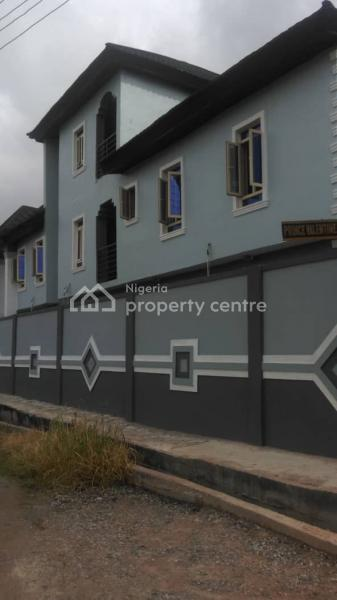 Solid Lovely 2wings of 5 Bedroom Duplex, Greenfield Estate Ago Palace Okota Lagos, Ago Palace, Isolo, Lagos, Semi-detached Duplex for Sale