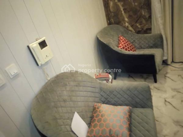 Lovely 4 Bedroom Terrace, Royal Sanderton Estate, Yaba, Lagos, Terraced Duplex for Sale