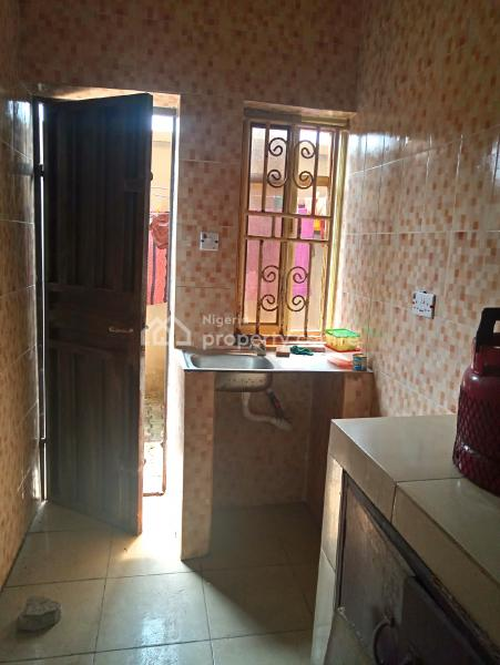 a Room Self Contained, Agungi, Lekki Expressway, Lekki, Lagos, Self Contained (single Rooms) for Rent