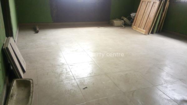 Neat Miniflat, Osayemi, Ogba, Ikeja, Lagos, Mini Flat for Rent