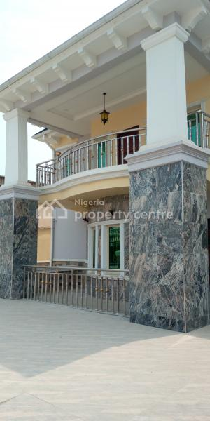 Newly Built 3 Bedroom Flat with Separate Gate, Ologolo, Lekki, Lagos, Flat for Rent