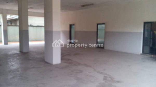 Office Building on 9 Floors, Off Adeola Odeku, Victoria Island (vi), Lagos, Office Space for Sale