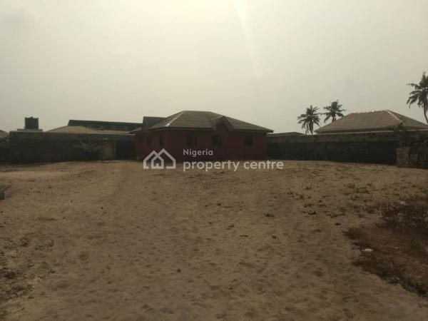 a Land of Approximately 3000sqm, Ibeju Lekki, Lagos, Mixed-use Land for Sale