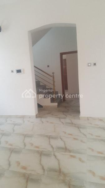4 Bedroom Semi Detach Duplex, Chevron Alternative, Lekki Expressway, Lekki, Lagos, Flat for Sale