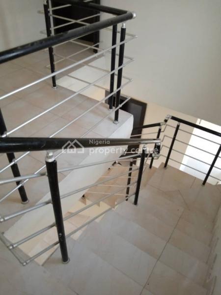 Lovely 3 Bedroom Duplex with Nice Facillities, Agungi, Lekki, Lagos, Detached Duplex for Rent