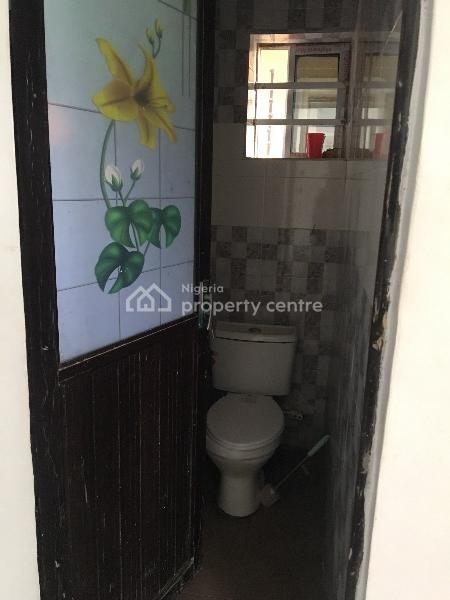 Luxury Sweet Mini Flat with P.o.p Finishes Good Accessibility Proximit, It in Olowora Via Omole Ph2 Ojodu, Akiode, Ojodu, Lagos, Self Contained (single Rooms) for Rent