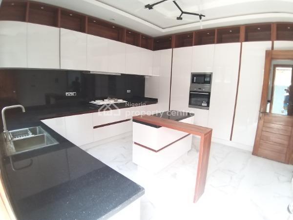 Brand New 5 Bedroom Semi Detached Duplex, Lekki Phase 1, Lekki Phase 1, Lekki, Lagos, Semi-detached Duplex for Sale