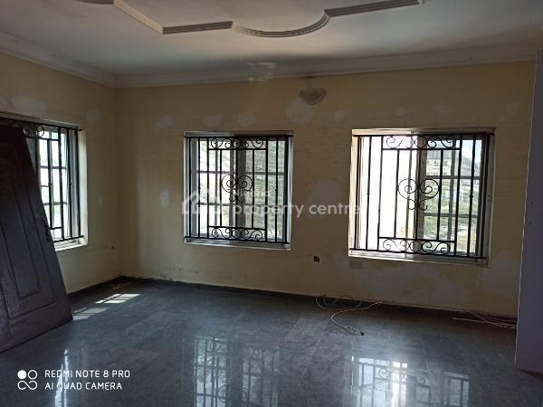 Nicely Built Four Bedroom Detached House, Lekki Phase 1, Lekki Phase 1, Lekki, Lagos, Detached Duplex for Rent