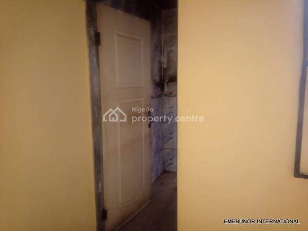 Private Self-contained Apartment, Pipeline, Kubwa, Abuja, Self Contained (single Rooms) for Rent