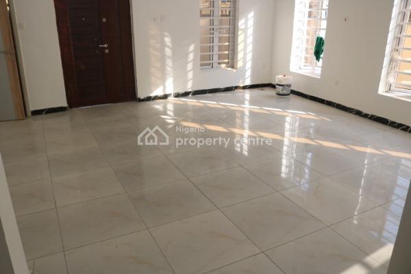 Brand New Superbly Finished 4 Bedroom Semi-detached House, Westend Estate, Lekki Phase 2, Lekki, Lagos, Semi-detached Duplex for Rent