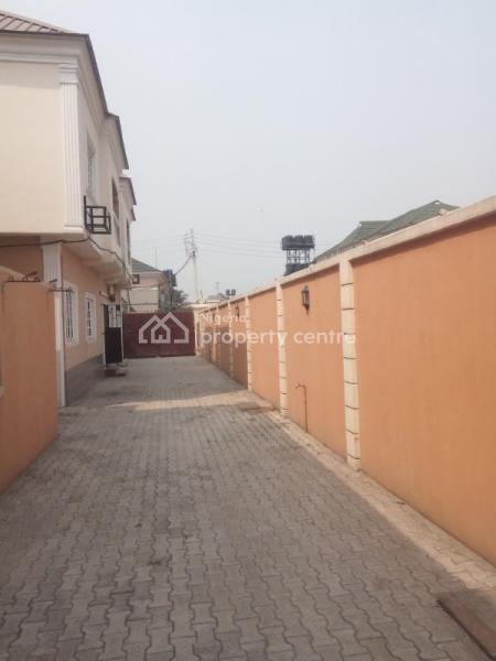 Luxury New 2 Bedroom Flat, Ogidan Sangotedo, Sangotedo, Ajah, Lagos, Flat for Rent