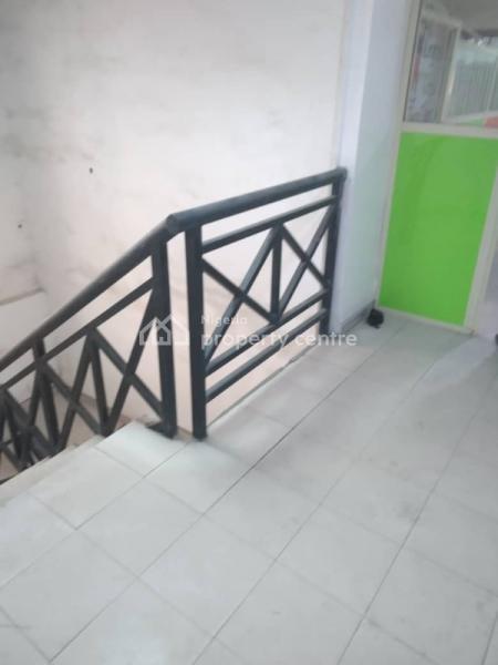Open Plan Office Space, 60sqm  2m per Annum, Herbert Marcaulay Way, Alagomeji, Yaba, Lagos, Office Space for Rent