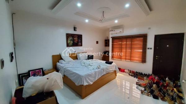 Lovely Finished 2 Bedroom Terraced Duplex with 1 Bq, Ikate, Ikate Elegushi, Lekki, Lagos, Terraced Duplex for Sale