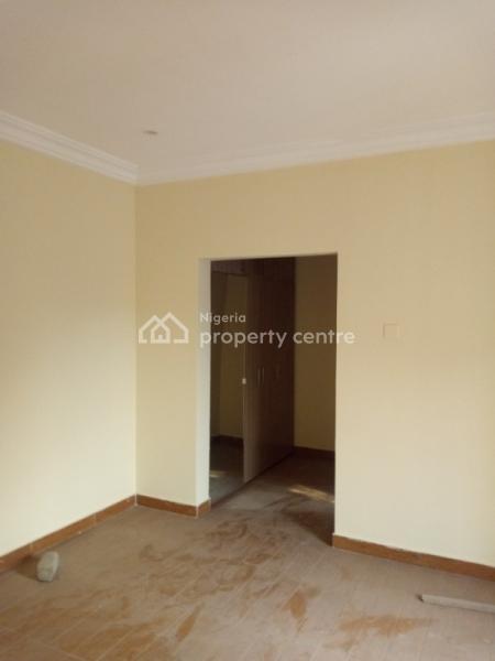 Fantastic 4 Bedroom Terraced Duplex with Bq, Chevy View Estate, Chevron Drive Lekki Lagos, Lekki, Lagos, Terraced Duplex for Rent